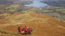 Scottish rescue teams want visitor influx 'delayed for as long as possible'