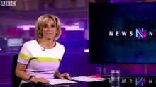Emily Maitlis replaced on Newsnight following criticism of Dominic Cummings
