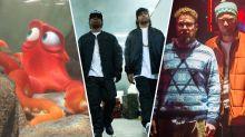 Christmas 2020 TV guide: The best films on telly for Wednesday, 23 December