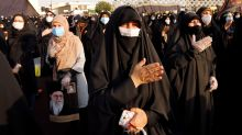 """Irán advierte a EE.UU. con una """"respuesta de resistencia"""" tras la amenaza de Trump"""