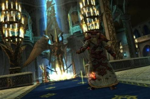 RIFT goes free-to-play, promises 'no tricks, no traps'