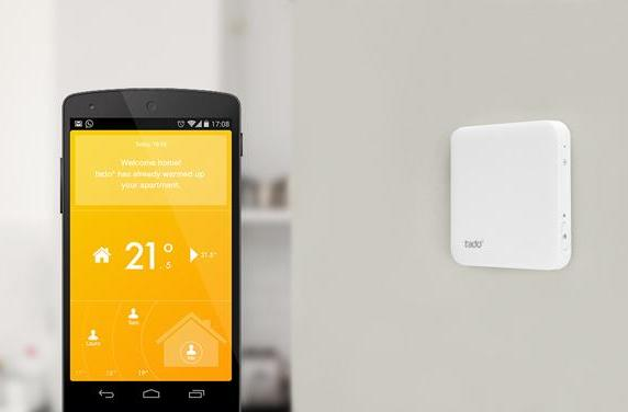 Tado hopes to put its smart thermostat in more homes with new retail partner
