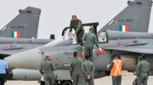 IAF's 18 Squadron, of War Hero Sekhon Fame, Equipped With Tejas