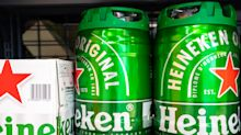 Heineken fined £2m for breaching UK pubs code
