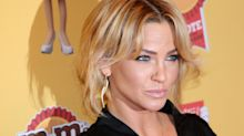 Sarah Harding gives thanks for 'kind and loving messages' as she releases 'dream' memoir