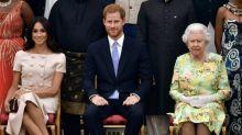 Coronavirus: qué celebridades y miembros de la realeza tuvieron contacto con el príncipe Carlos