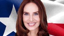 Esta ex Miss Venezuela está luchando para ser congresista republicana en Estados Unidos