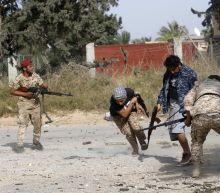 Two journalists released in Libya: TV channel