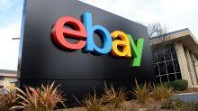 EBay gana 1.230 millones de dólares hasta septiembre, un 43,9 % menos