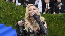 Madonna Has Pretty Great Response To People Wondering If She Got Butt Implants