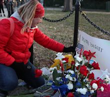 Capitol rioters see Ashli Babbitt as a martyr — and themselves as innocent patriots