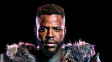 Black Panther ditches 'racist' name Man-Ape for baddie