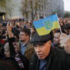 Zelenskiy wins Ukraine's presidential election with 73%