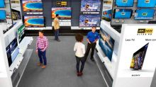 Dead Stock Walking: Best Buy Has Nowhere to Go but Down