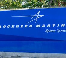 Zacks Industry Outlook Highlights: Boeing, Lockheed Martin, General Dynamics and Huntington Ingalls Industries