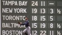 LEADING OFF: Deadline deals, Pineda returns, Rays roll Yanks