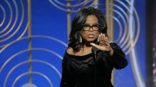Weight Watchers Slips as Oprah Says She Won't Run for President