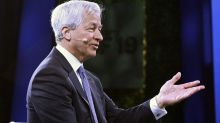 J.P. Morgan's Jamie Dimon: 'You could see a fairly rapid recovery'