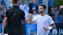 US Open - Coronavirus - «11 joueurs en contact rapproché avec Benoît Paire vont pouvoir jouer» à l'US Open, s'inquiète Noah Rubin