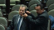 Muñoz Ledo, el colmilludo 'aliado' que puede arruinar los planes de AMLO