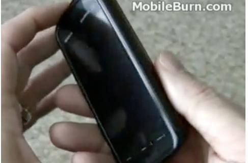 Nokia 5800 XpressMusic video review is probably longer than you think