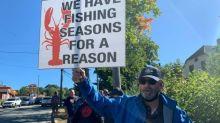 B.C. Indigenous fishermen say racist reactions to Mi'kmaq lobster fishery echo similar racism in 1992