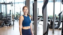Singapore #Fitspo of the Week: Victoria Cheng