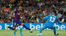 Rafinha ficha por el PSG procedente del Barça