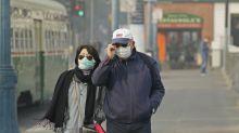 Inquieta la salud a largo plazo de millones de personas que inhalaron humos de los incendios en California