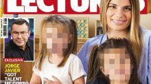 María Lapiedra 'vende' a sus hijas en portada