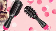 Why everybody's raving about this $40 hot brush