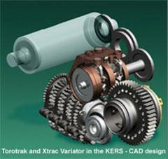 Formula One to introduce hybrid Kinetic Energy Recovery System in 2009