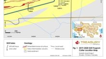 Goliath Expansion Drilling Intersects High Grade in C Zone East Program
