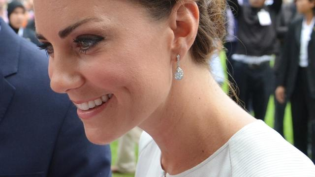 Royal ruckus over topless Kate pics in French mag