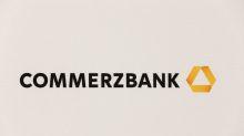Le président du directoire de Commerzbank présente sa démission