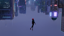 Box Office: 'Spider-Man: Into the Spider-Verse' Flies to $3.5 Million on Thursday