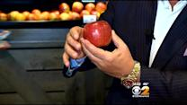 Tony Tantillo's Tip Of The Day: Kiku Apples