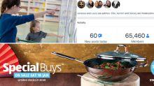 Popular Aldi Facebook group denies membership based on gender
