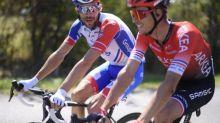 Cyclisme - Mondiaux - Mondiaux: les Bleus sans Romain Bardet mais «normalement» avec Thibaut Pinot