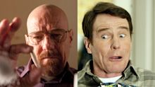 Bryan Cranston addresses 'Breaking Bad' and 'Malcolm in the Middle' fan theory