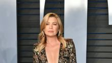 Ellen Pompeo responds to Twitter trolls over 'Grey's Anatomy' controversy