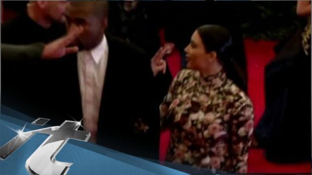 Kanye West News Pop: Kim Kardashian Arranges for Kanye West to Meet Apple Boss