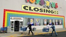 More Toys R Us stores went up for sale. Here's what's moving in