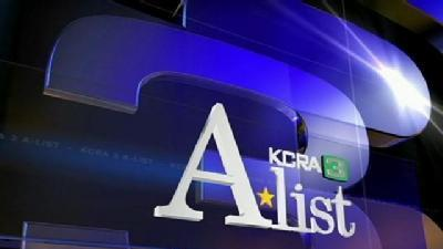 KCRA A List Winners: Arts And Entertainment