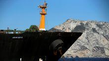 US warns Greece over Iranian oil tanker, Aramco picks lead underwriters