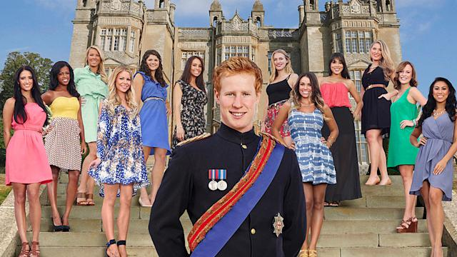 You Might Want to Marry Fake Prince Harry After This Interview, Too