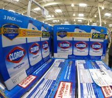 Clorox CEO: My successor is ready to go