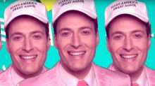 Randy Rainbow Sings Madonna-Themed Takedown Of Donald Trump's Border Lies