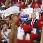 Trump Courts 2020 Latino Vote in Miami With Venezuela Remarks