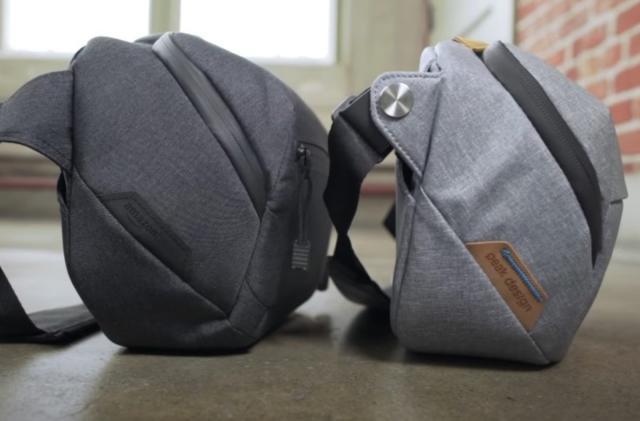 Bag maker Peak Design calls out Amazon for its copycat ways